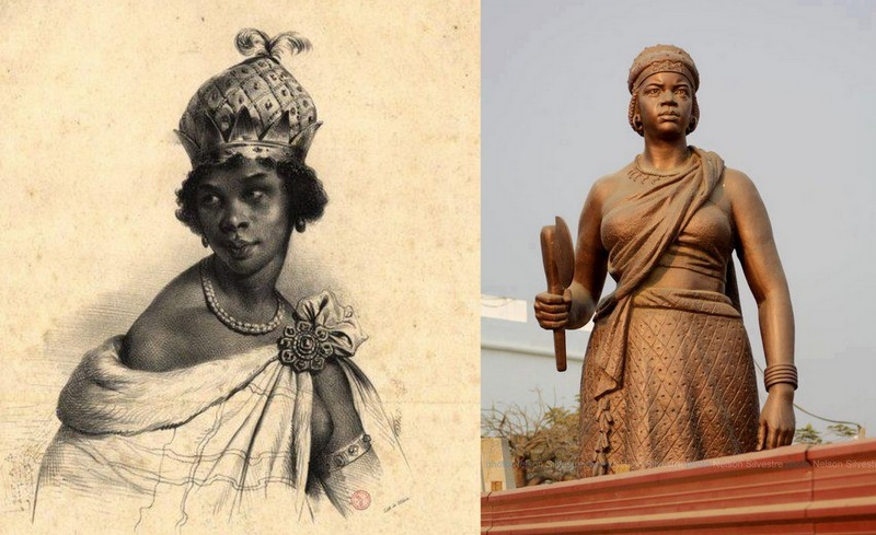 Nzinga, the Queen against Slavery