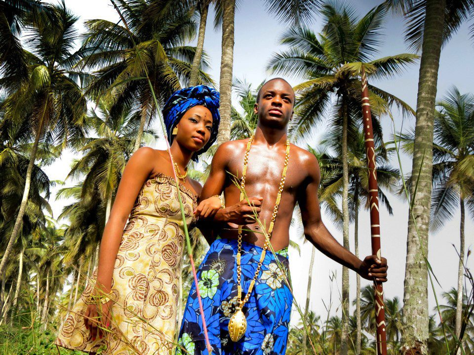 marriage in traditional african society