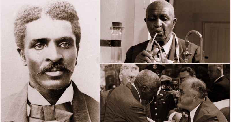 George Washington Carver, le destin exceptionnel d'un génie