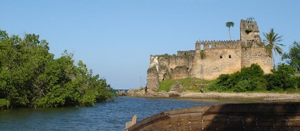 City of Kilwa