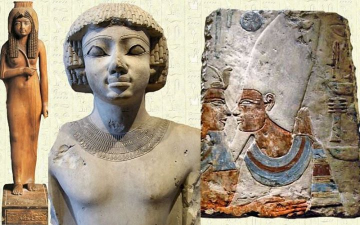Yahmesu, the King who freed Egypt