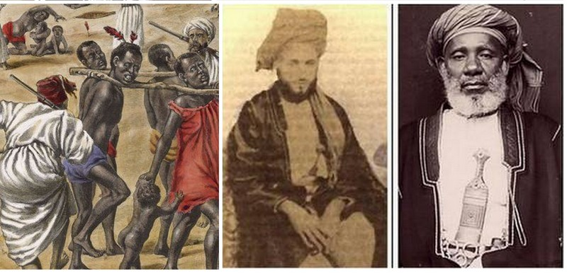 The role of Islam in the Arab slave trade
