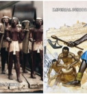 Did Africans practice slavery?