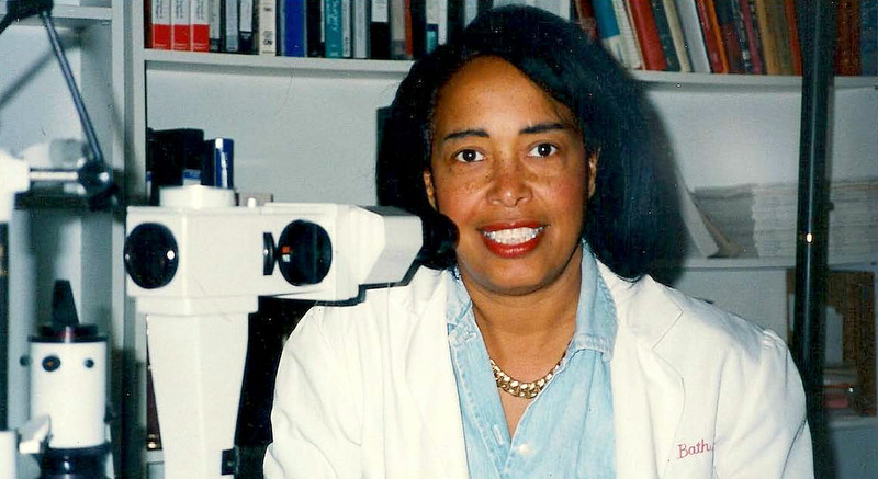 dr patricia e bath essay example Dr patricia bath is a ophthalmologist in washington, dc find dr bath's address and more.
