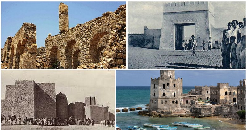 The Somali civilization