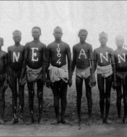 The human zoos : this less known or unknown story