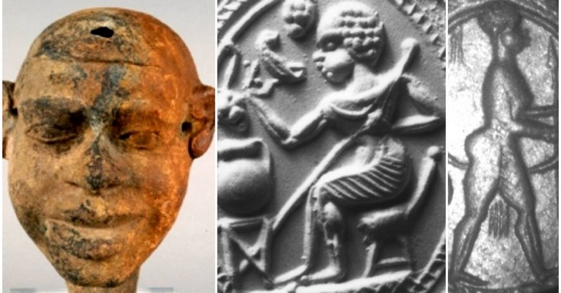 The Phoenicians, the first black civilizers of Europe