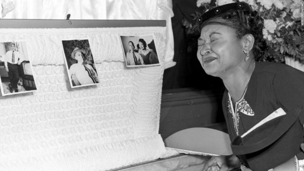 a history of the emmett till case Willie louis, previously willie reed (june 14, 1937 - july 18, 2013) was a witness to the murder of 14-year-old emmett till till was an african-american child from chicago who was murdered in 1955 after reportedly whistling at a white woman in a money, mississippi grocery store.