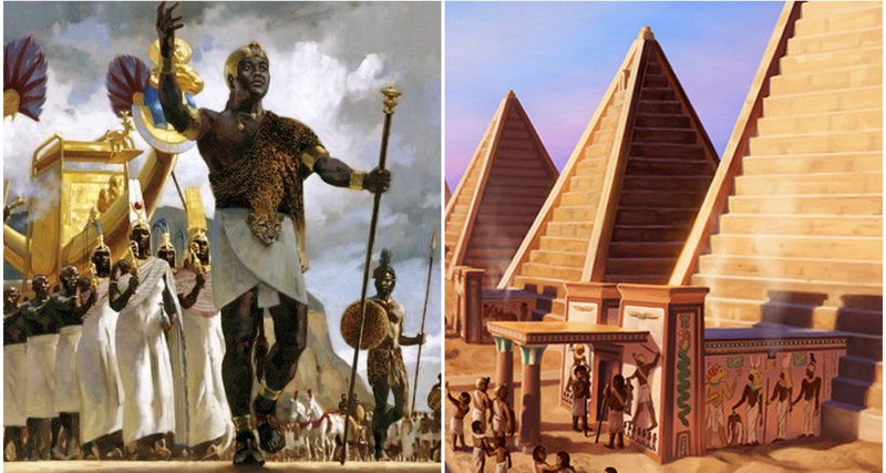 Kush, la civilisation pharaonique du Soudan