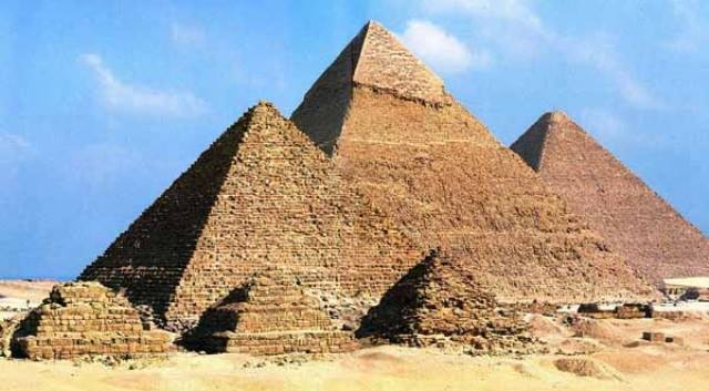 The highest level of civilization ever reached by the Black world.