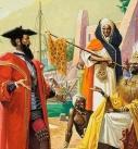 Le terrorisme des esclavagistes portugais et la destruction de l'Afrique