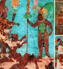 Les Mayas étaient en partie des Noirs