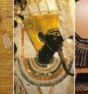 Pourquoi l'Afrique pharaonique représentait-elle Dieu en noir ?