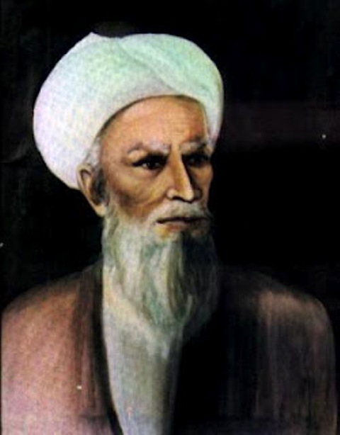The Arabian-Persian Tabari