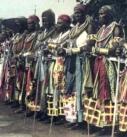 Les Mino, la redoutable armée de femmes du Danhomé