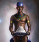Imhotep, le plus grand savant africain de l'histoire