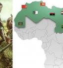 L'Afrique face à 1400 ans d'impérialisme arabo-musulman