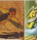 """L'origine africaine du concept des """"anges"""" dans les religions abrahamiques"""