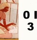 L'origine africaine des chiffres dits arabes