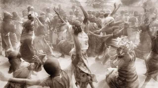 Les 9 parties de l'Etre humain dans la pensée égyptienne et le Vodun