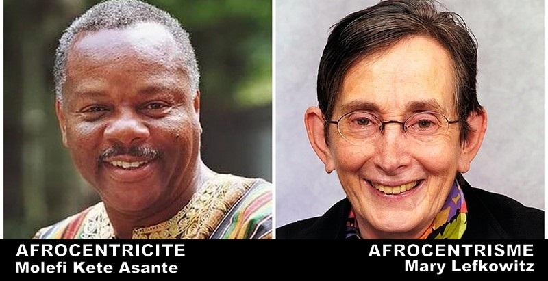 Afrocentricité ou Afrocentrisme? Deux mots à ne surtout pas confondre